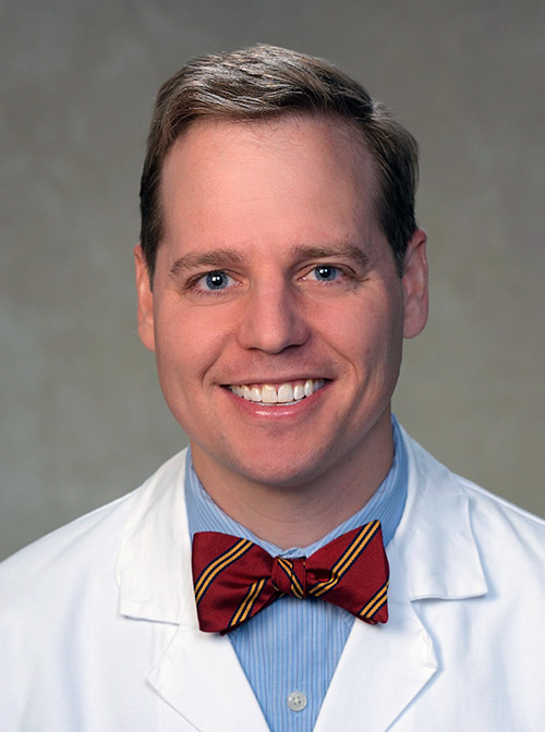 Matthew Craig Hyman, MD, PHD