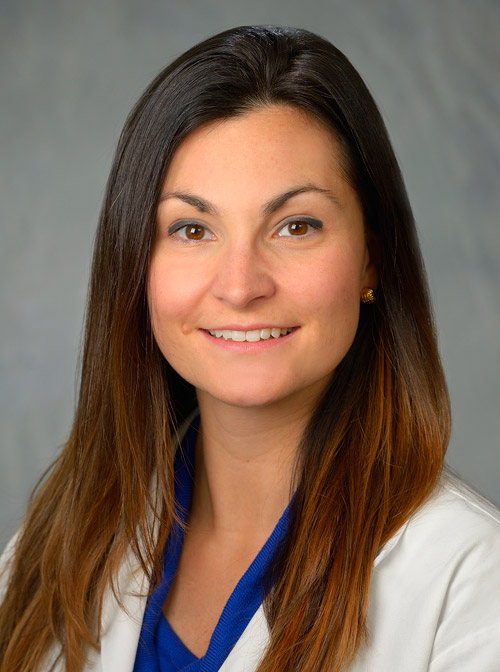 Lauren Anne Jenkins, MD
