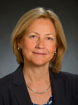 Frances E. Jensen, MD, FACP