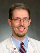 Joshua A. Jones, MD, MA