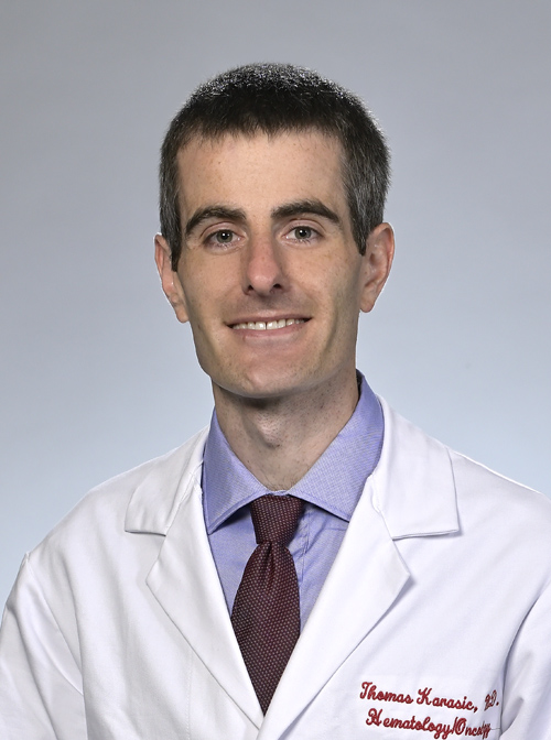 Thomas Karasic, MD