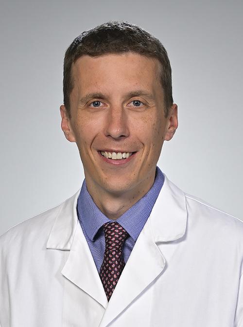 Dr. Bryson Katona