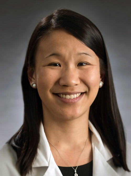 Grace Chen Kimbaris, MD