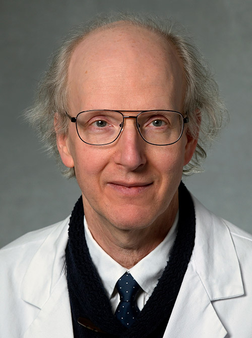 Peter S. Klein, MD, PhD