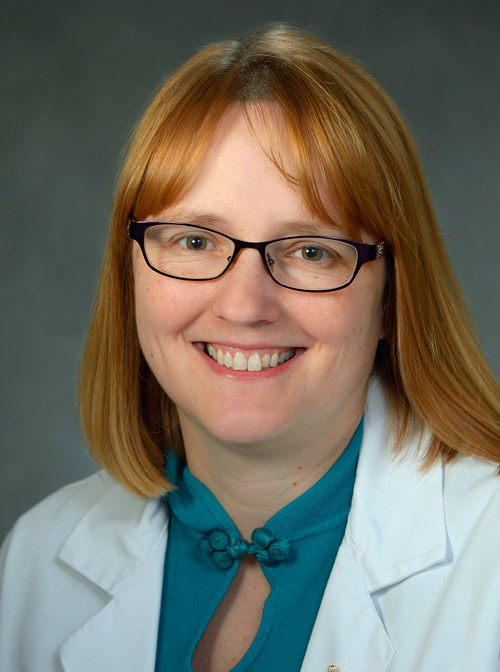 Maryl Kreider, MD, MSCE