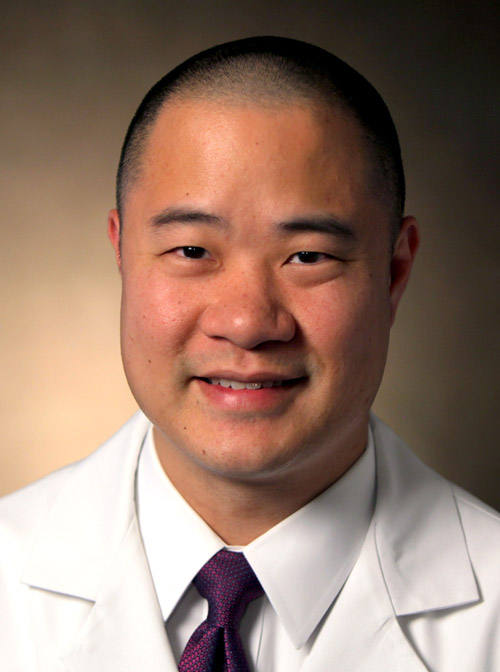 James C. Lee, MD