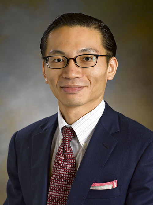 John C. Lee, MD, FACS