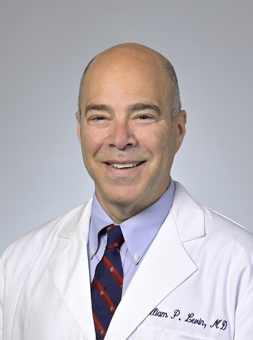 William P. Levin, MD