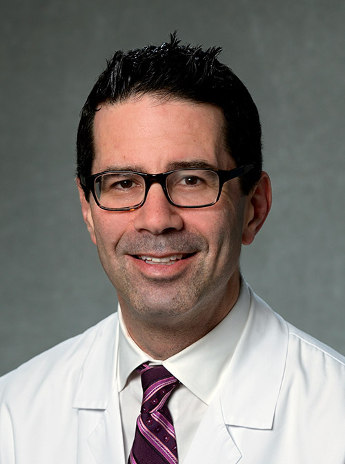 Matthew H. Levine, MD, PhD