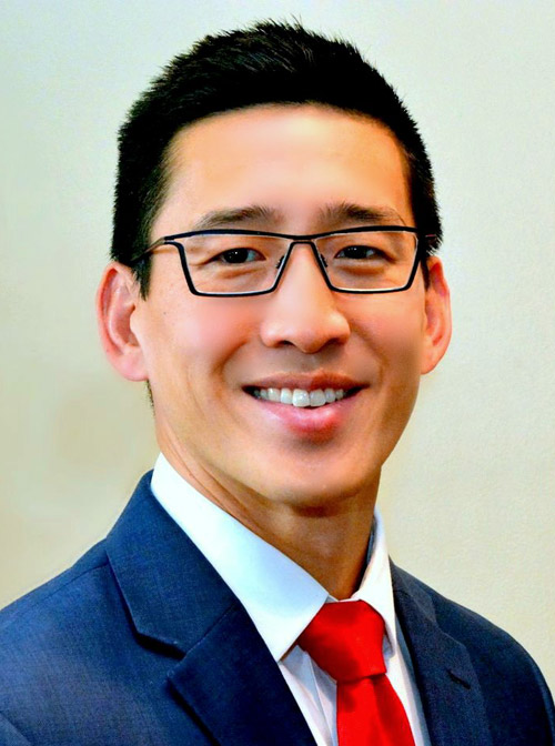 Stephen Y. Liu, MD