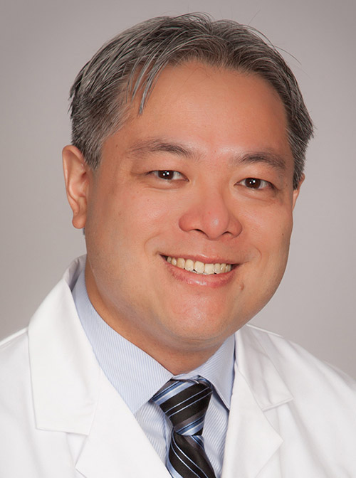 Lewis Wai-Hung Lo, MD