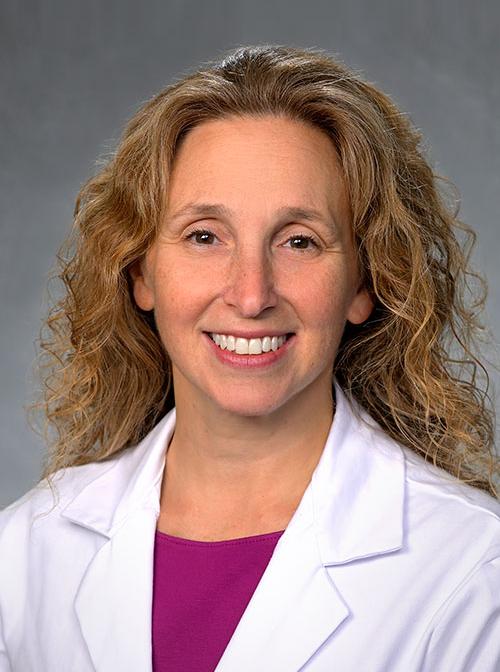 Dr. Alison Loren