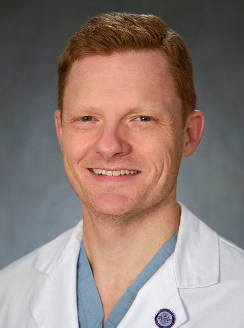 Timothy H. Lucas, II, MD, PhD
