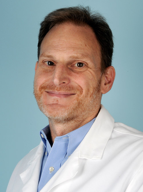 David J. Margolis, MD, PhD