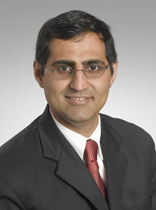 Ajay R  Marwaha, MD profile | PennMedicine org