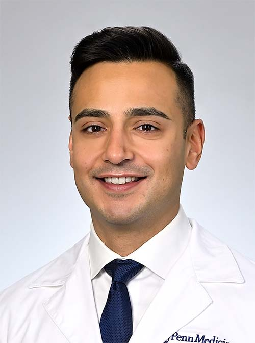 Puneet Masson, MD