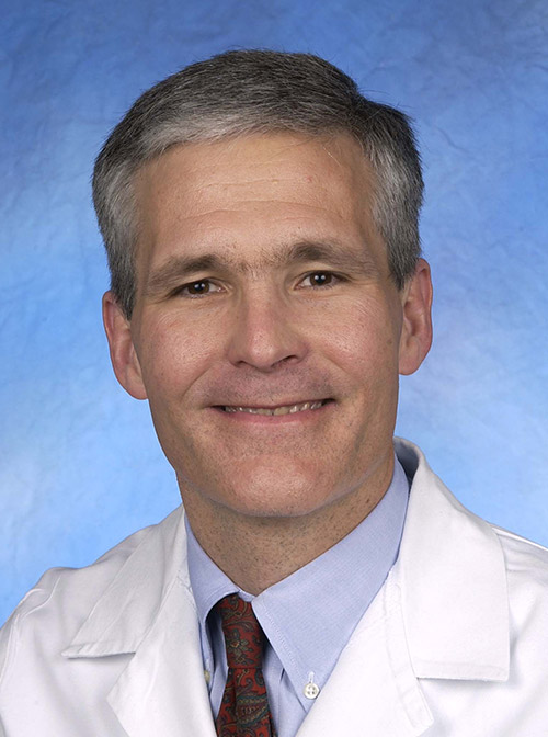William H. Matthai, Jr., MD