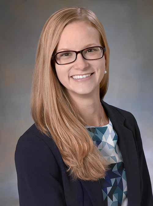 Jessica S. May, CRNP