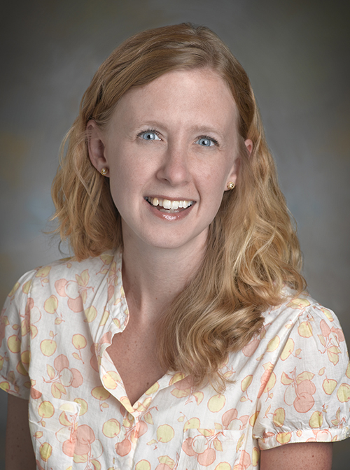 Katherine A. McGeary, MD
