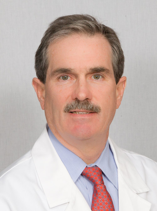 James T. McGlynn, MD