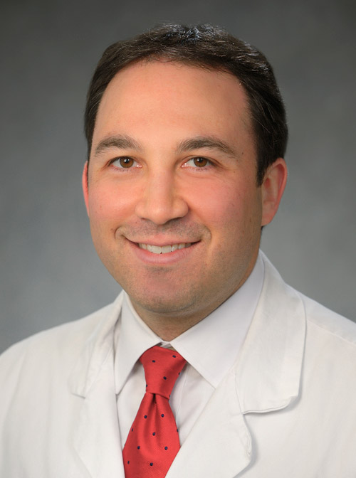 Todd B. Mendelson, MD, MBE