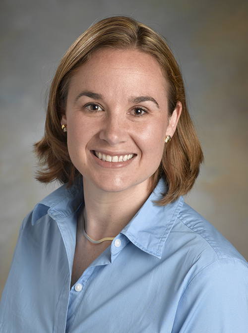 Carly M. Meyer, CRNP