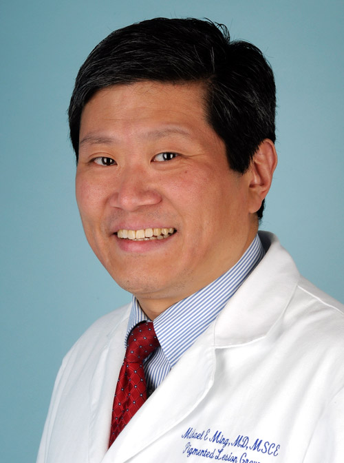 Michael E. Ming, MD
