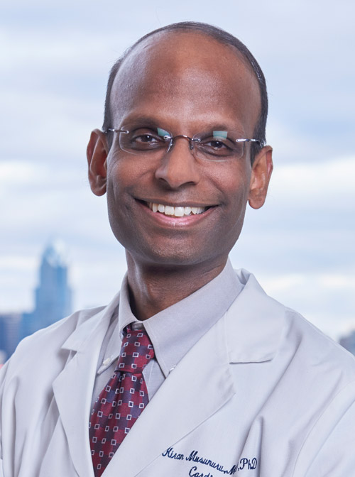 Kiran Musunuru, MD, PhD, MPH, ML