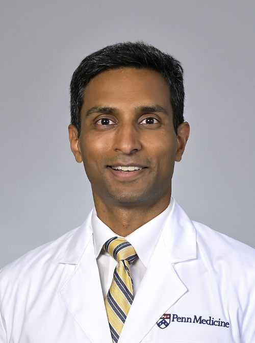Vivek K. Narayan, MD, MS