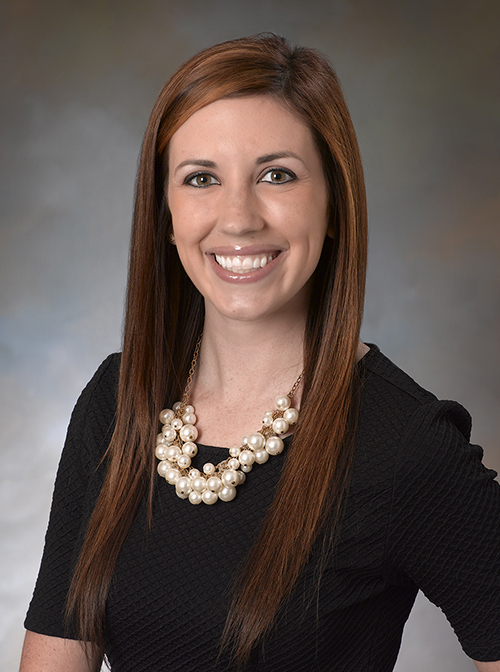 Lindsey M. Neiss, CRNP