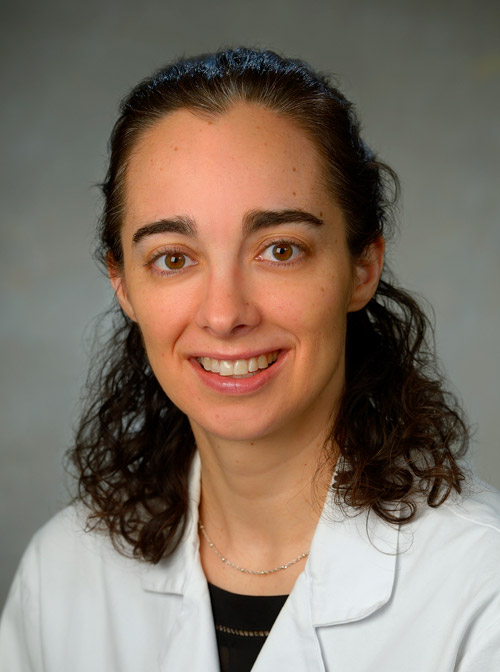 Alexis R. Ogdie-Beatty, MD, MSCE