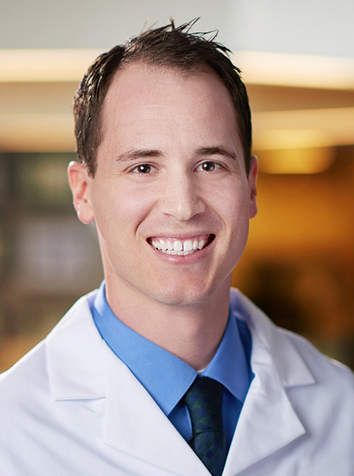 Gregory W. Oldham, MD