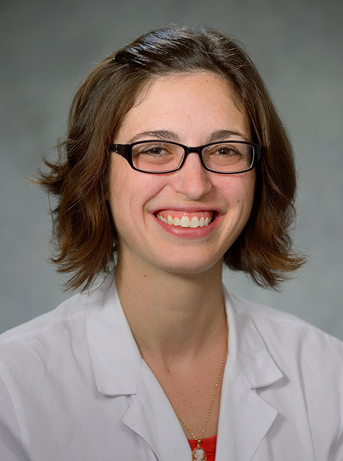 Jennifer L. Orthmann Murphy, MD, PhD