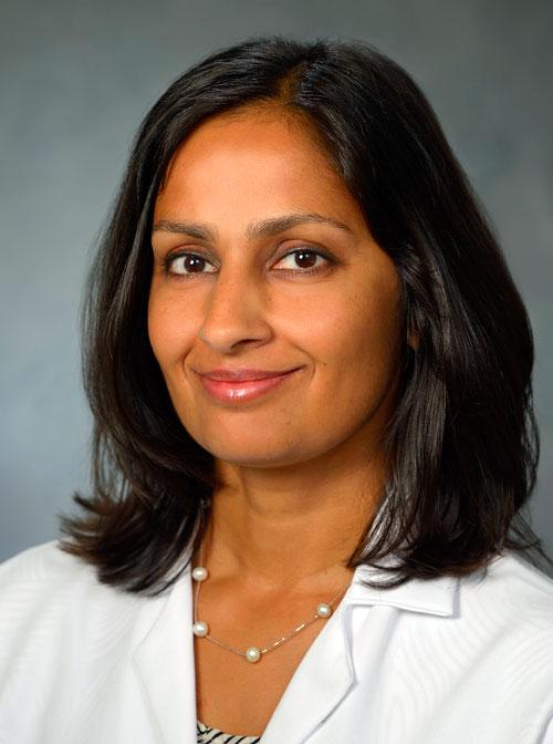 Parul B  Patel, MD, FACC profile | PennMedicine org