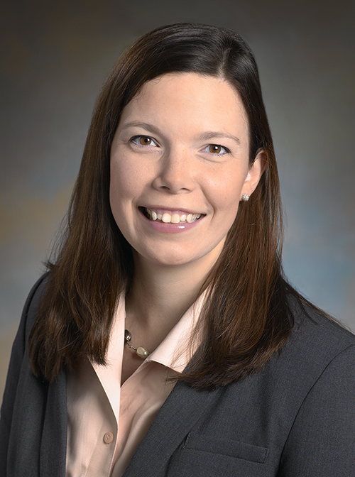 Jennifer M. Payne, MD, CAQSM