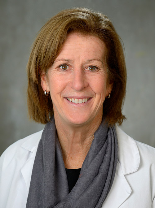 MaryAnne King Peifer, MD, MSIS