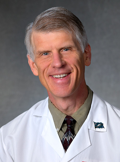 William H. Pentz, MD, FACC