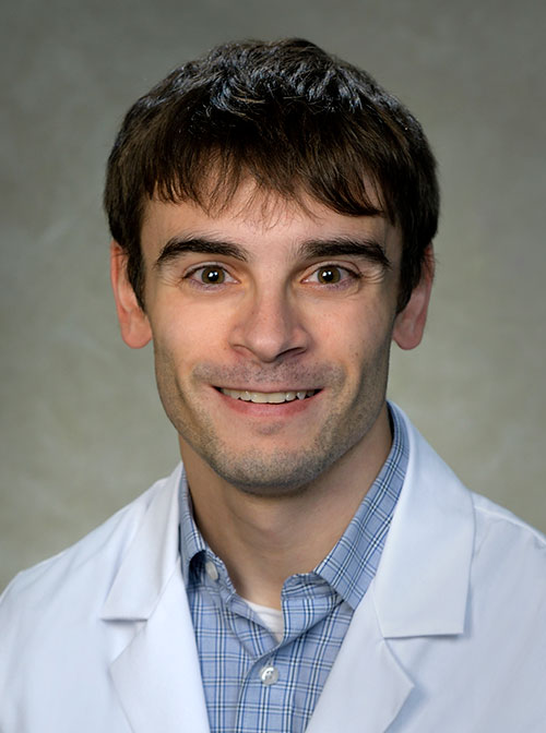Christopher Perrone, MD