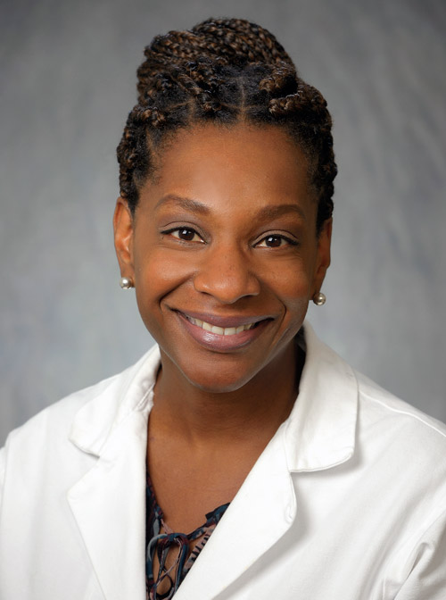 Octavia E. Pickett-Blakely, MD, MHS