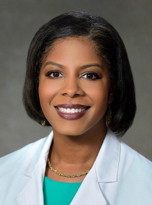 Florencia Greer Polite, MD profile   PennMedicine org