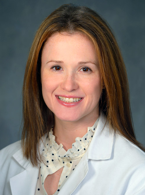 Mary K. Porteous, MD, MSCE