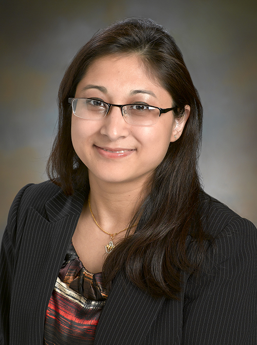 Deepika Pradhan Shrestha, MD