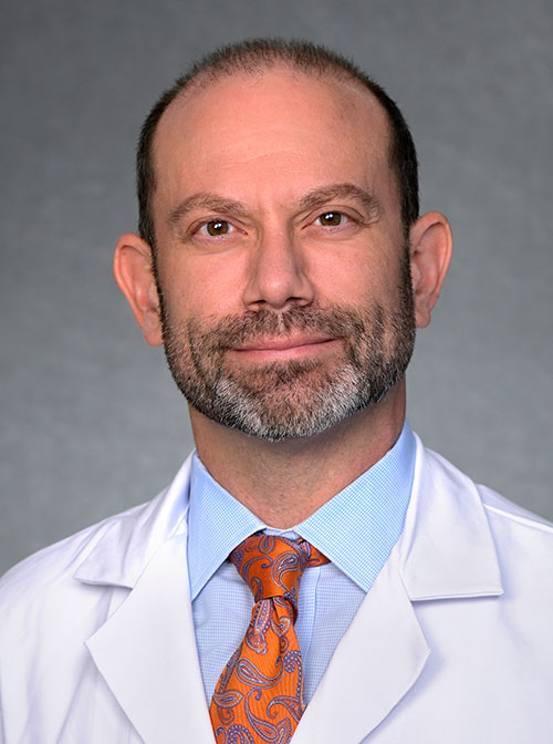 Keith W. Pratz, MD