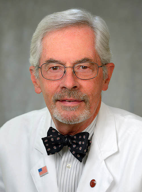 Reed E. Pyeritz, MD, PhD