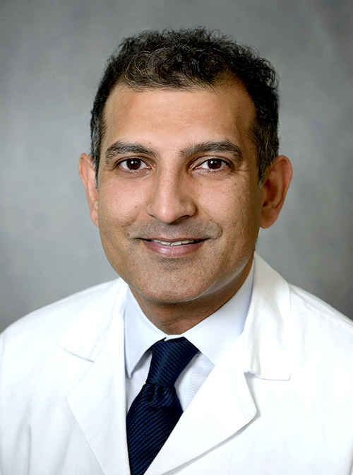 Shariq Syed Raza, MD