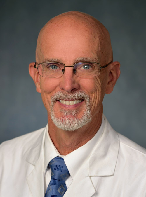 James C. Reynolds, MD, AGAF, FACP, FACG
