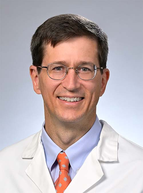 Michael R. Rickels, MD, MS
