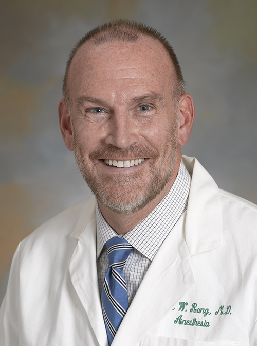 George W. Rung, MD