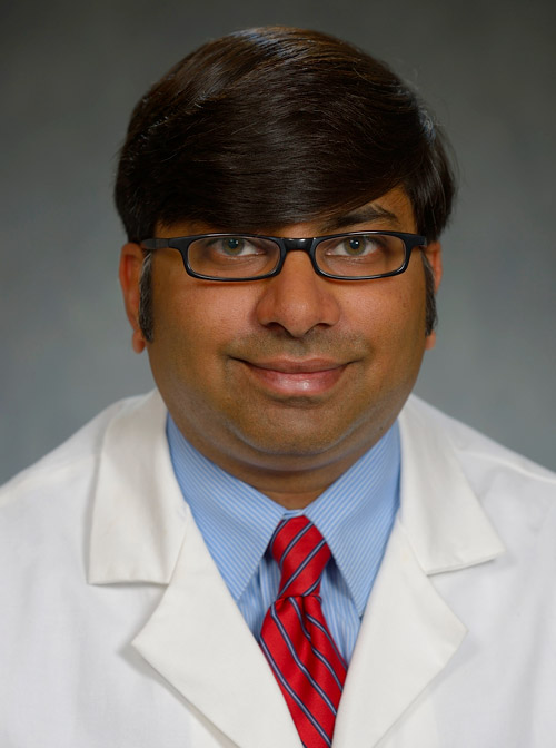 Deepak M. Sampathu, MD, PHD