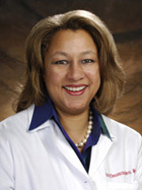 Kelly DeSouza-Sanders, MD